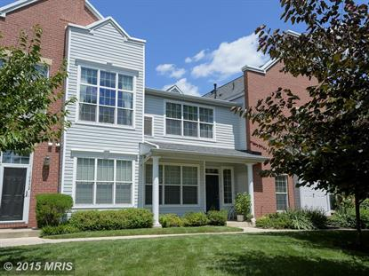 10834 SYMPHONY WAY NW #206 Columbia, MD MLS# HW8701736