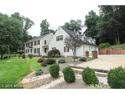 14017 TALL SHIPS DR West Friendship, MD 21794 MLS# HW8707079