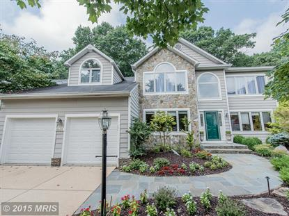 6420 ENCHANTED SOLITUDE PL Columbia, MD MLS# HW8708479