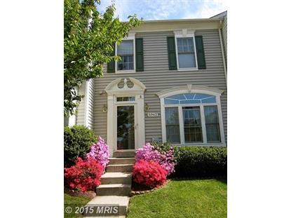5942 MEADOW ROSE Elkridge, MD MLS# HW8710501