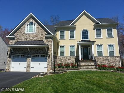 LOT 116 VISTA Columbia, MD MLS# HW8720207