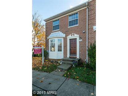 7106 BALMY DEW WAY Columbia, MD MLS# HW8720275