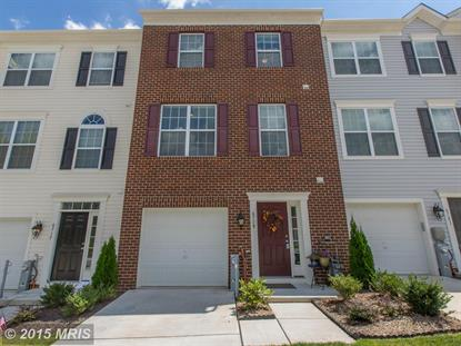 6719 GREEN MILL WAY Columbia, MD MLS# HW8720919