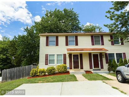 9203 CONNELL CT Columbia, MD MLS# HW8728900