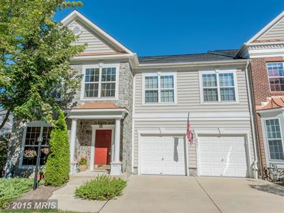 8861 WARM GRANITE DR #34 Columbia, MD MLS# HW8732272