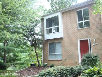 7262 DOCKSIDE LN Columbia, MD MLS# HW8733604