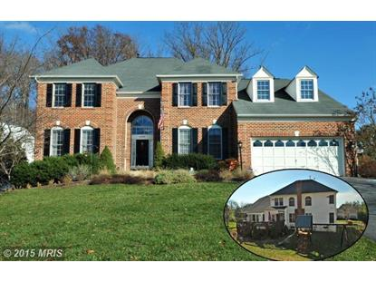 8304 GOVERNOR THOMAS LN Ellicott City, MD 21043 MLS# HW8741839