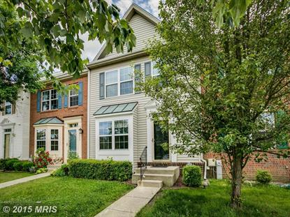 6238 DEEP EARTH LN Columbia, MD MLS# HW8744631