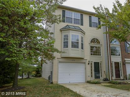 6310 GRAY SEA WAY Columbia, MD MLS# HW8760507