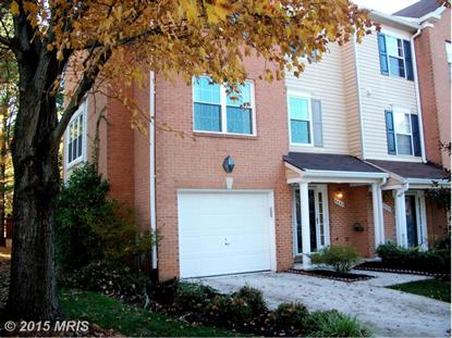 5201 LIGHTFOOT PATH Columbia, MD MLS# HW8768490