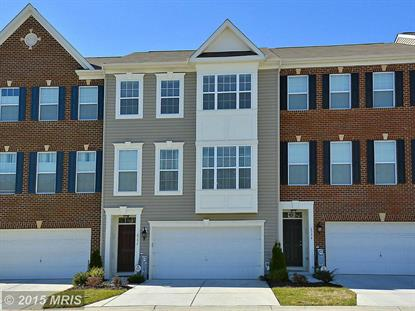 6756 GREEN MILL WAY Columbia, MD MLS# HW9504460