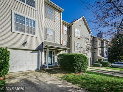 12233 GREEN MEADOW DR Columbia, MD MLS# HW9516746