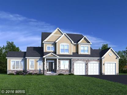 LOT 8 FULTON ESTATES CT Fulton, MD MLS# HW9517088
