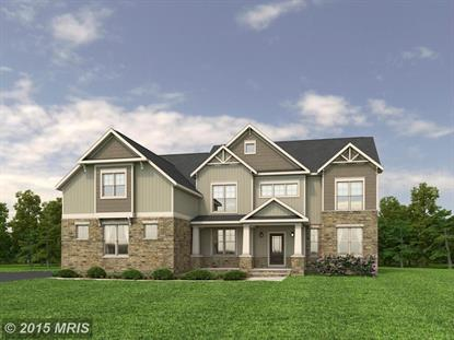 LOT 5 FULTON ESTATES CT Fulton, MD MLS# HW9517128