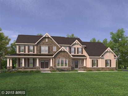 LOT 4 FULTON ESTATES CT Fulton, MD MLS# HW9517162