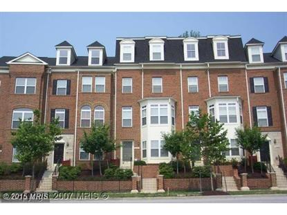 10231 BRIGHTON RIDGE WAY #115 Columbia, MD MLS# HW9520601