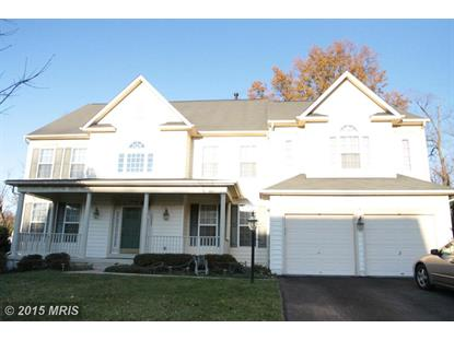 9022 LABRADOR LN Ellicott City, MD 21042 MLS# HW9521583