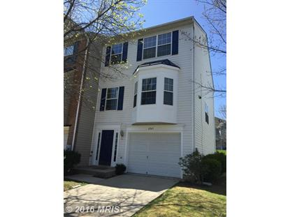 6343 GRAY SEA WAY Columbia, MD MLS# HW9525802