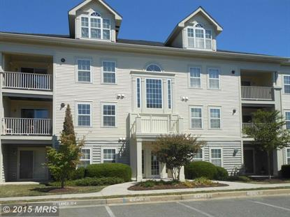 9101 GRACIOUS END CT #301 Columbia, MD MLS# HW9534753