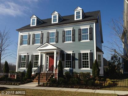 11522 IAGER BLVD Fulton, MD MLS# HW9537613