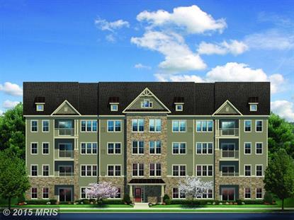 2221 JOHN STUART RD #2G Marriottsville, MD MLS# HW9540901