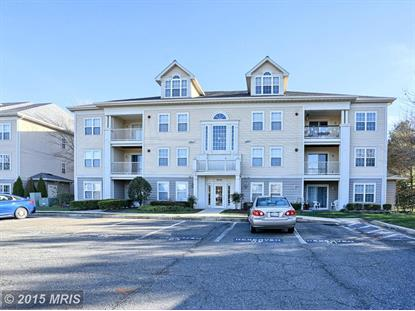 9050 GRACIOUS END CT #302 Columbia, MD MLS# HW9540929