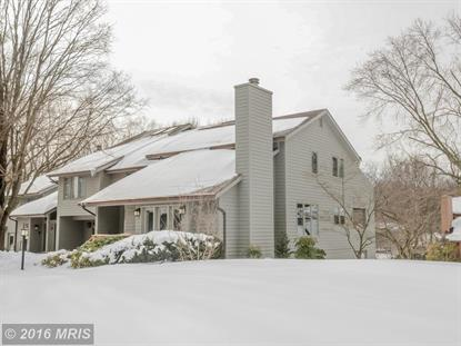 5557 SUFFIELD CT Columbia, MD MLS# HW9559690
