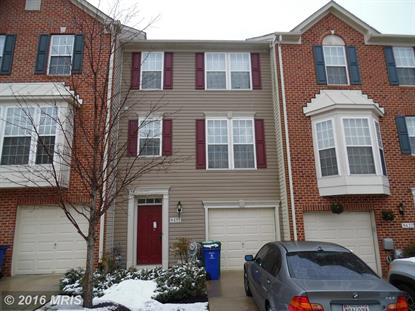 9435 BIRDHOUSE CIR #31 Columbia, MD MLS# HW9566330