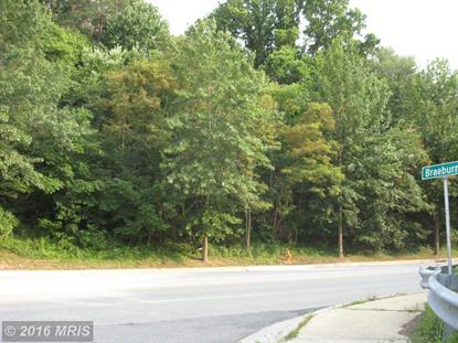 CEDAR LN Columbia, MD MLS# HW9579294