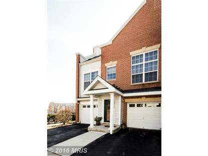 10716 SYMPHONY WAY #205 Columbia, MD MLS# HW9593026