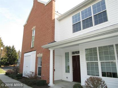 10798 SYMPHONY WAY NE #207 Columbia, MD MLS# HW9600661