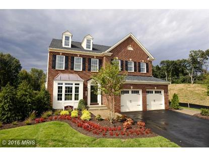 10743 WICKWOOD CT Ellicott City, MD MLS# HW9602705