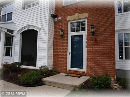 10800 SYMPHONY WAY NE #104 Columbia, MD MLS# HW9607510