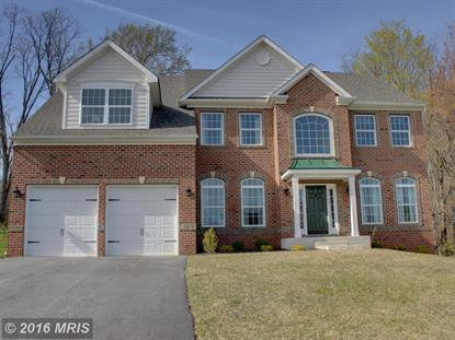 11706 TROTTER POINT CT Clarksville, MD MLS# HW9616172