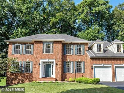 4119 ARJAY CIR Ellicott City, MD MLS# HW9634820