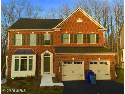 8352 AUTUMN RIVER DR Ellicott City, MD MLS# HW9639885
