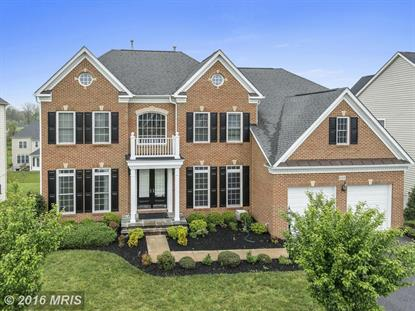 5113 SANTE FE CT Ellicott City, MD MLS# HW9641331