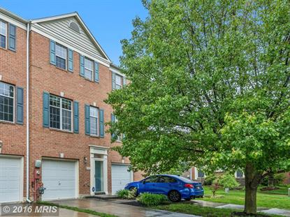 8415 GOLD SUNSET WAY Columbia, MD MLS# HW9642502