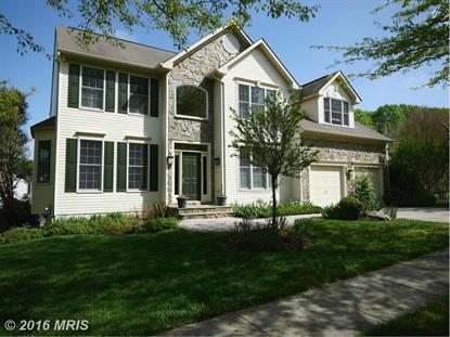 6500 RANGING HILLS GATE Columbia, MD MLS# HW9645000