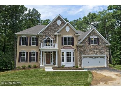 10707 VISTA RD Columbia, MD MLS# HW9652274