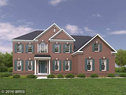 LOT 3 FULTON ESTATES CT Fulton, MD MLS# HW9653333