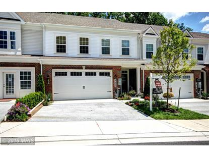 8426 ADDERLEY AVE #8 Ellicott City, MD MLS# HW9674985