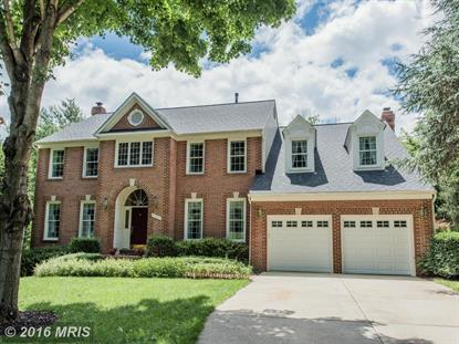 9709 BRIARCLIFFE LN Ellicott City, MD MLS# HW9675101