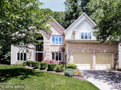 6321 VELVET PATH Columbia, MD MLS# HW9680068