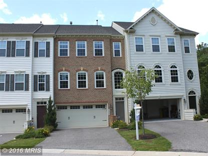 10594 OLD ELLICOTT CIR #17 Ellicott City, MD MLS# HW9681567