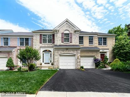 8481 TIMBERLAND CIR Ellicott City, MD MLS# HW9681609