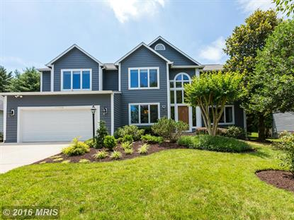 10606 STRAY CAMEL WAY Columbia, MD MLS# HW9686770
