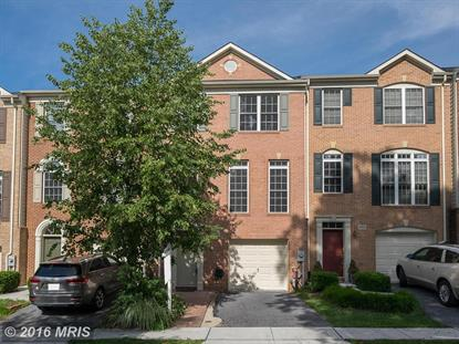 8922 DAWSON MANOR DR Ellicott City, MD MLS# HW9689329