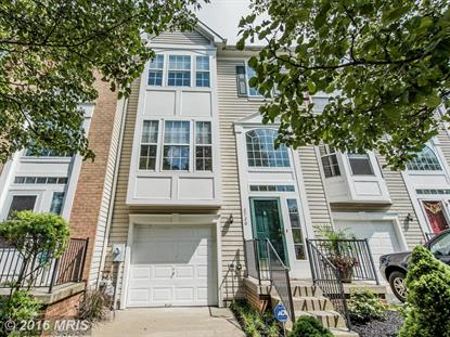 2720 SNOWMILL CT Ellicott City, MD MLS# HW9695511