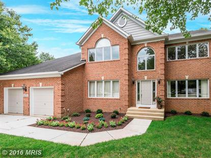 6408 AUTUMN SKY WAY Columbia, MD MLS# HW9697243